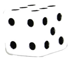 Dice Blackjack