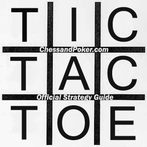Tic Tac Toe Strategy