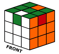 The Rubik's Cube Solution